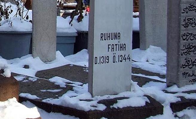 Almanya'da, Müslüman mezarlık sayısı artıyor