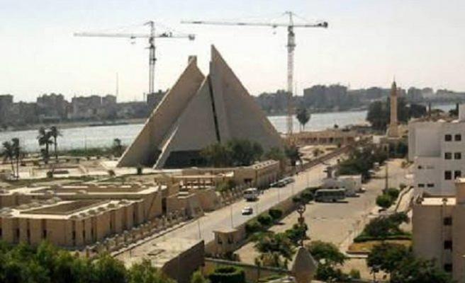 Almanya'dan Mısır'daki müze için 10 milyon avro