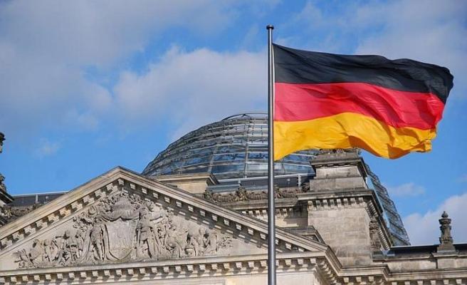 Almanya Suudi Arabistan'a silah satmaya devam ediyor
