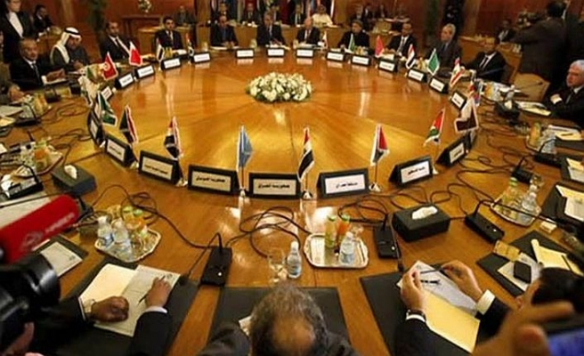 Arap Birliği BM'nin Hamas kararından memnun