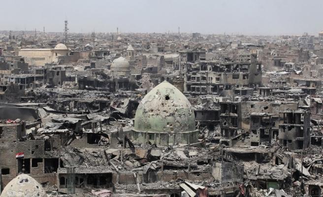 Avustralya'dan Irak'a yardım teklifi