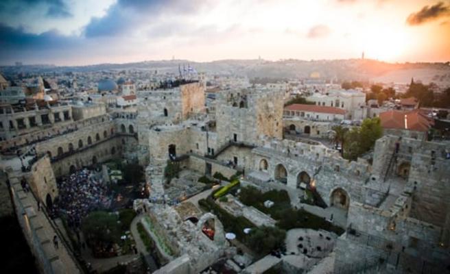 Avustralya'dan provokatif Kudüs kararı
