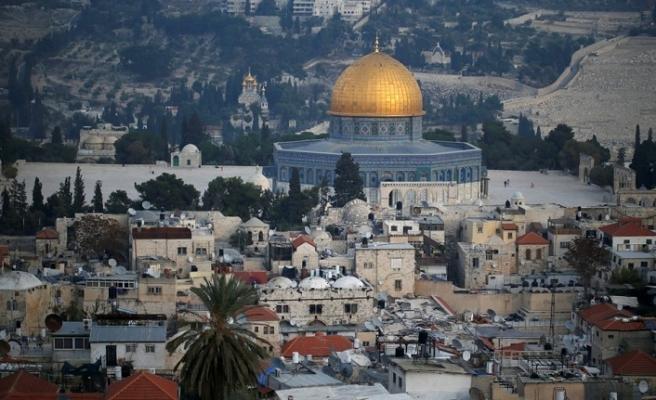 Avustralya'nın Kudüs kararı İsrail'i de memnun etmedi