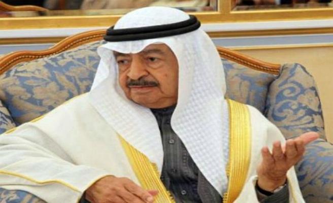 Bahreyn'de yeni hükümeti başbakan kuracak