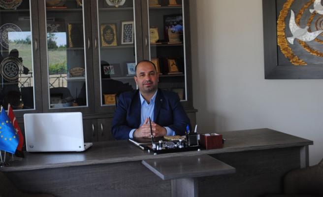 Batı Trakya'daki Türk azınlık Lozan'la garanti altına alınan haklarını istiyor