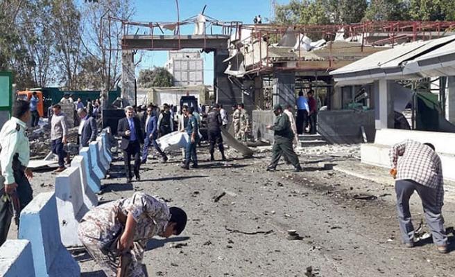 Belucistan'da Yeni bir Terör Saldırısı