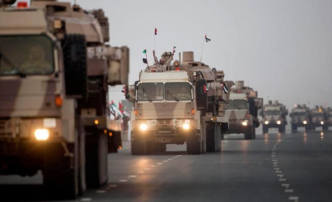 Birleşik Arap Emirlikleri'nin Yemen kaosundaki rolü