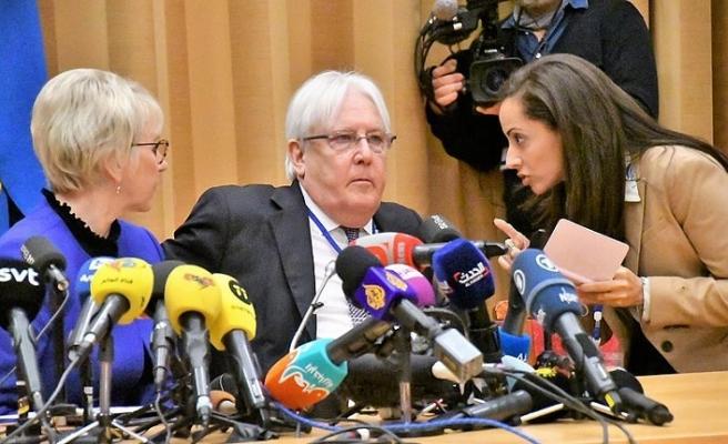 BM'den Yemen konulu istişare toplantılarına övgü