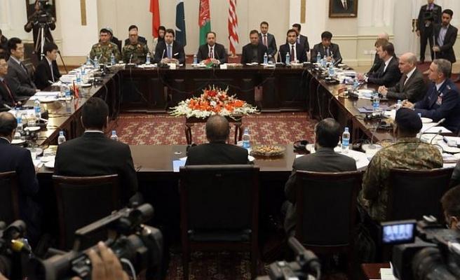 BM, Afganistan'daki müzakerelerden çok umutlu