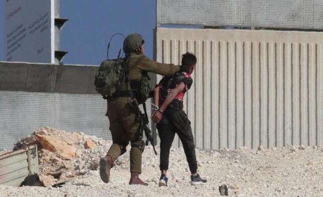 İsrail Batı Şeria'da 24 saatte 4 Filistinliyi şehit etti