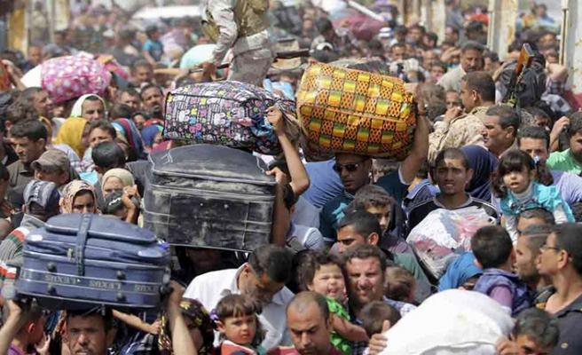BM Göç Mutabakatı AB'yi böldü