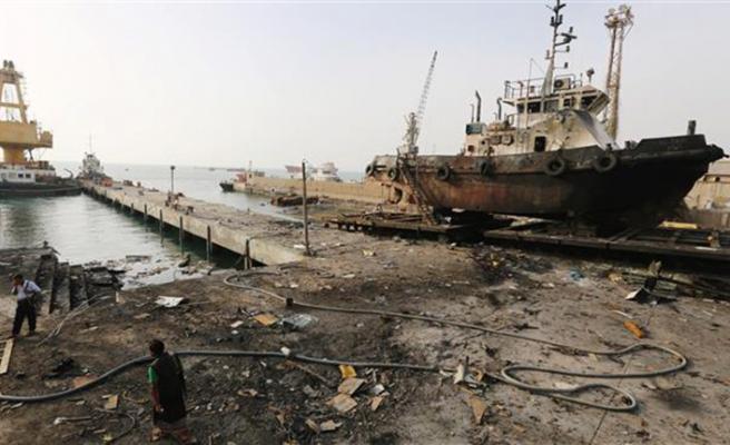 BM'ye Yemen çağrısı