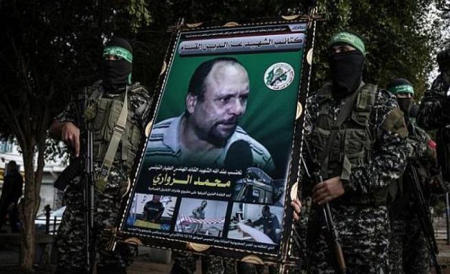 Bosna, Hamaslı mühendisin katillerini teslim etmiyor