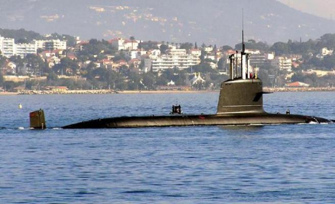 Brezilya'nın ilk denizaltısı için sayılı günler