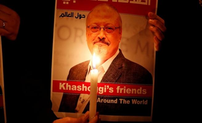 Kaşıkçı cinayeti ile ilgili yasa tasarısı kabul edildi: Prens Selman sorumlu