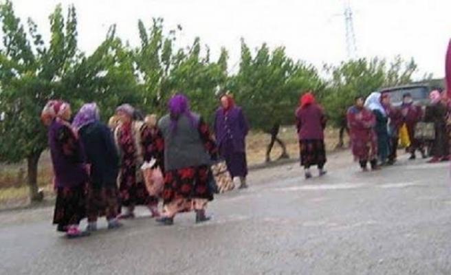 Çeyrek milyon Özbek kadın yurtdışına çalışmaya gitti