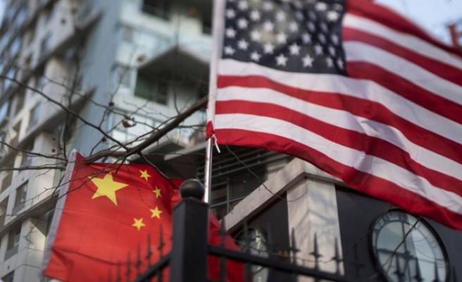 Çin'den ABD'ye: İçişlerimize karışma