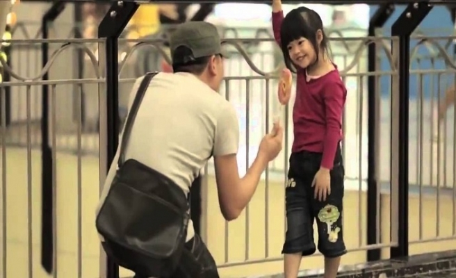 Çin'de çocuk kaçıranlara idam cezası