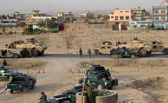 DEAŞ Tacikistan sınırında