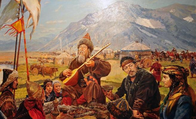 Dede Korkut'ta geçen Karacak Dağı
