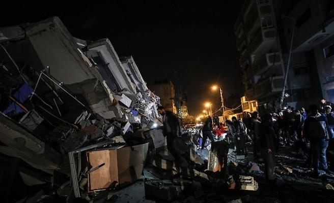 El-Aksa televizyonundan yayın durdurma kararı