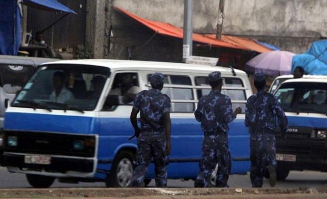 Etiyopya'da okul yakınında el bombası patladı: 2 ölü