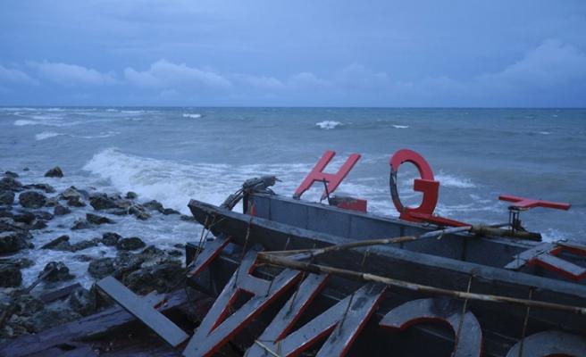 Endonezya'da ikinci tsunami tehlikesi