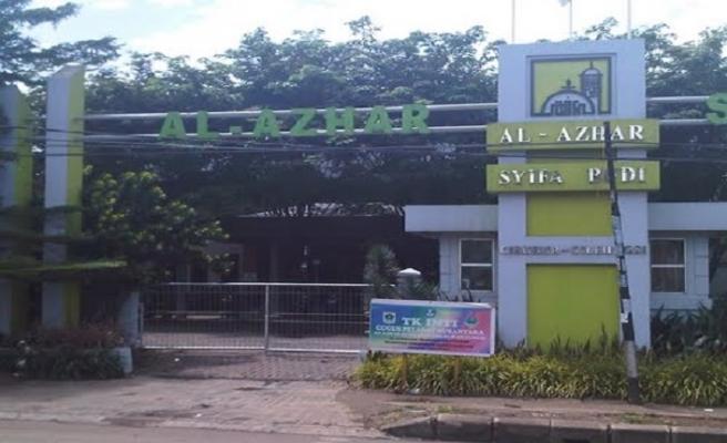 Endonezya'daki Syifa Budi Okulları ile anlaşma yapıldı