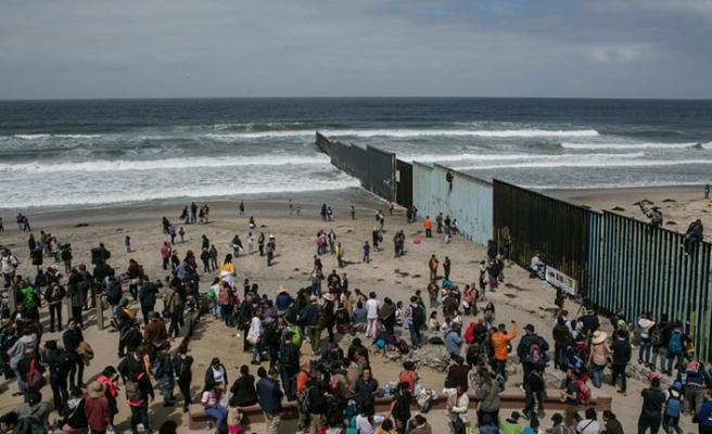 Göçmenlerin ABD sınırını nasıl geçtikleri ortaya çıktı