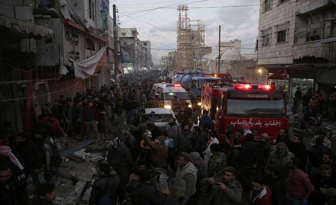Erdoğan operasyon dedi, bombalı saldırılar peş peşe geldi