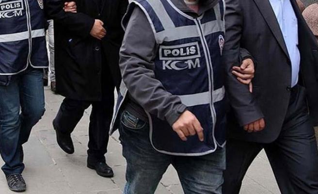 Eski askerlere gözaltı, 87 kişi gözaltında