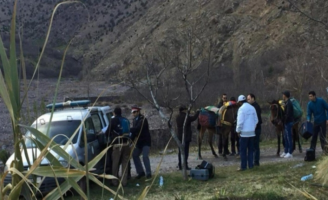 Fas'ta iki turistin öldürülmesi protesto edildi