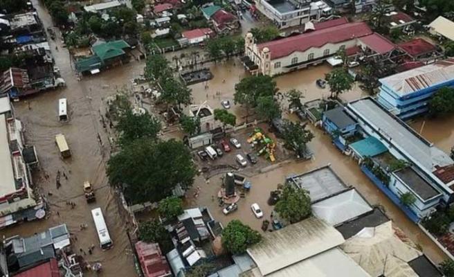 Filipinler'de