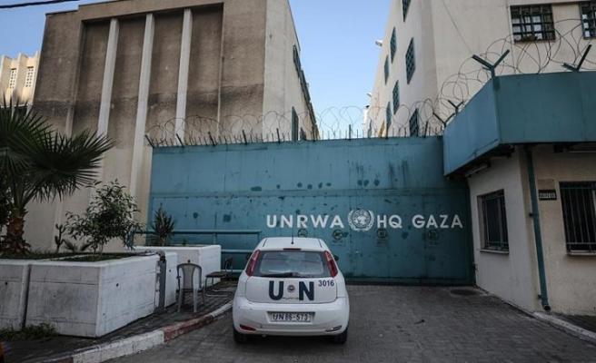 Fon sıkıntısı WFP'yi Filistinlilere yaptığı yardımlarda yeni kesintilere zorlayabilir