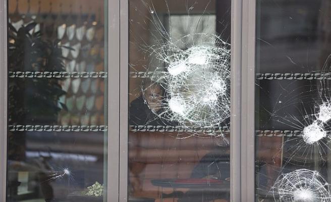 Fransa'daki 'savaş' Avrupa basınında: Sert eleştiriler yapıldı