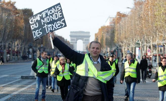 Fransa İçişleri Bakanı