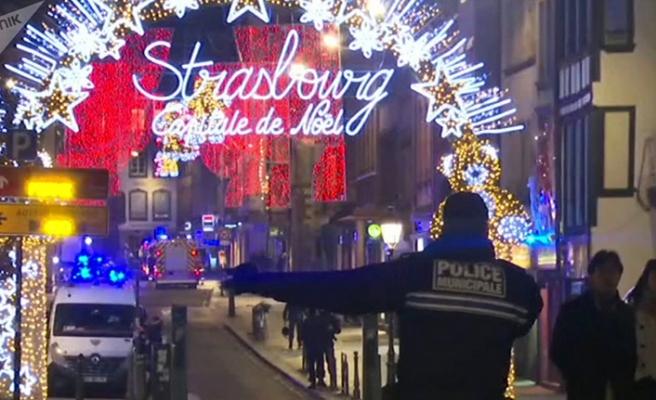 Fransız polisi operasyon başlattı