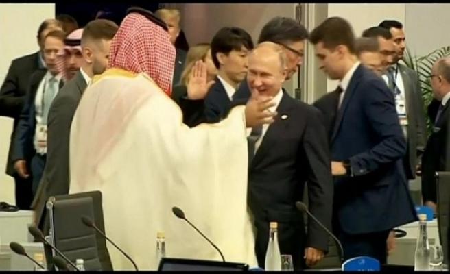 G20'deki samimiyetin altından 2 milyar dolar çıktı