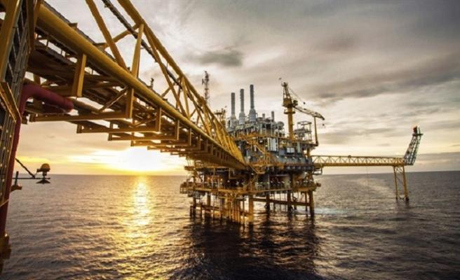 Güney Kore'ye mal karşılığı petrol