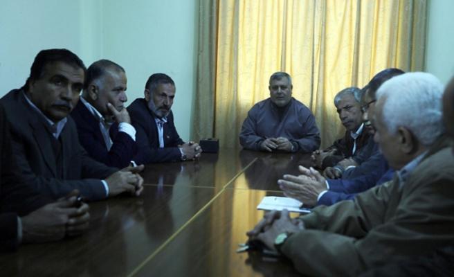 Hamas Mısır'ın Filistin uzlaşı taslağını kabul etti