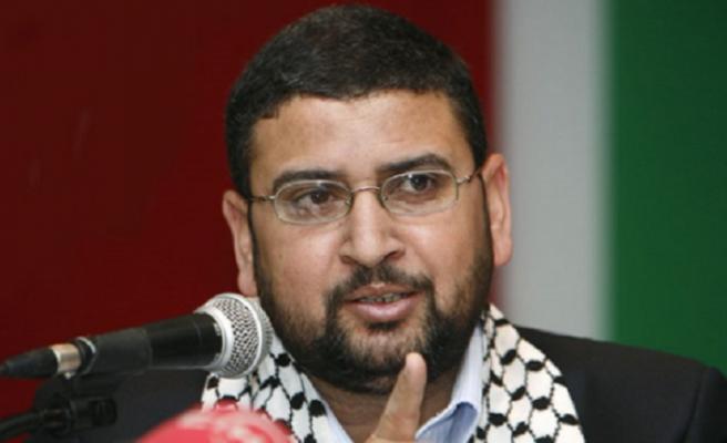 Hamas'tan açıklama: ABD'nin planını reddediyoruz!