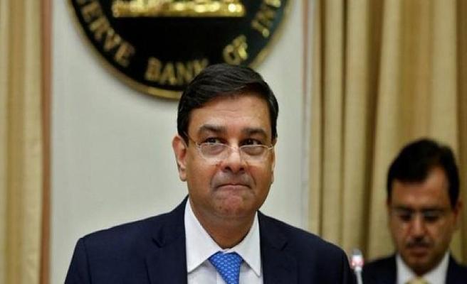 Hindistan'da Merkez Bankası Başkanı istifa etti