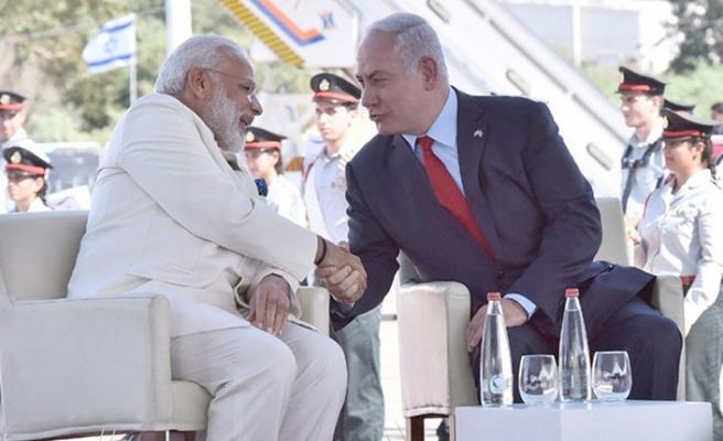 Hindistan ve İsrail: Enigmatik İlişkilerin Dezavantajı