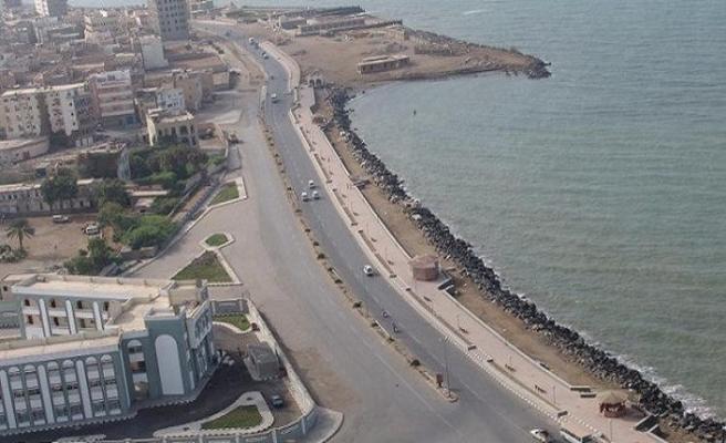 Hudeyde Limanı'nda anlaşma sonrası ilk ihlal