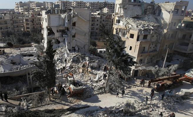 İdlib'teki Türkiye hakkında Rusya'dan açıklama