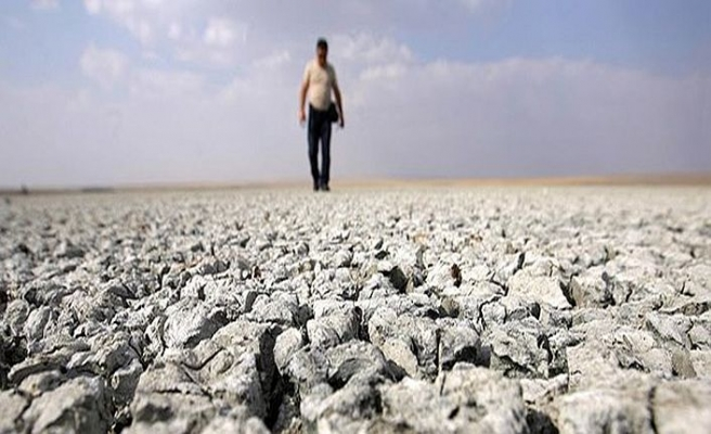 'İklim değişikliği hayati bir meseleye dönüştü'