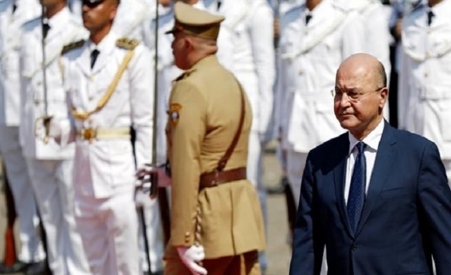 Irak Cumhurbaşkanı artık İngiliz vatandaşı değil