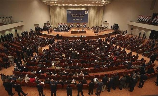 Irak meclisinde kaos: Kritik bakanlıklarda anlaşma sağlanamadı