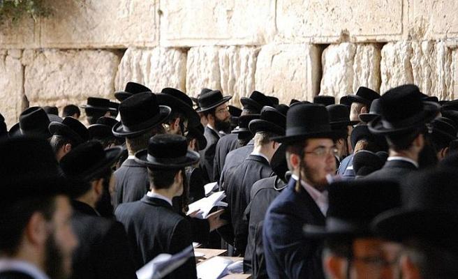 İsrail 3 milyondan fazla Yahudiyi ülkede topladı