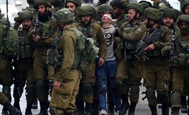 İsrail'den Kudüs direnişinin sembol ismi Cuneydi'ye seyahat yasağı